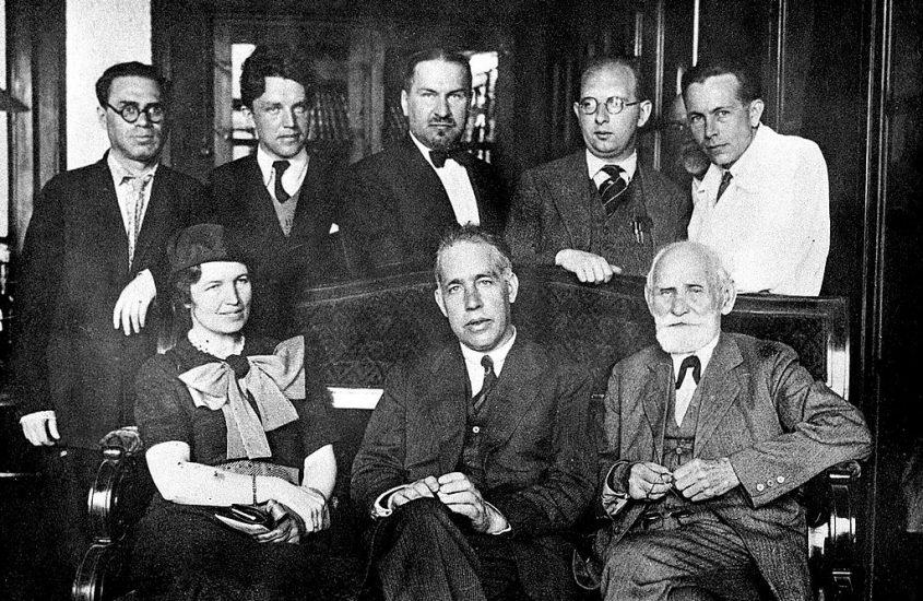 Niels Bohr – den danske atomfysiker