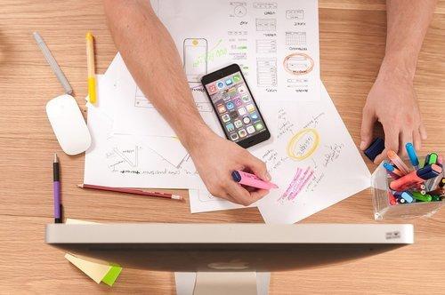 Sådan laver din virksomhed en videnskabs-app